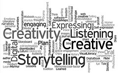 Collaborative Digital Storytelling by Langwitches, License: CC BY-NC-SA 2.0