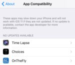 ios 11 app compatibility image