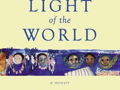 Light of the World book cover