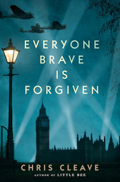 Book Review – Everyone Brave is Forgiven