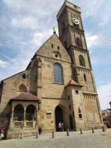 Church of Our Lady Bamberg