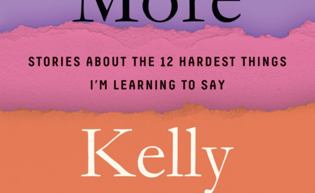Tell Me More by Kelly Corrigan – Book Review