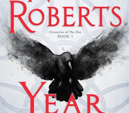 Year One Book Review – by Nora Roberts