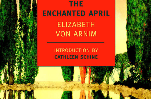 The Enchanted April – Book Review